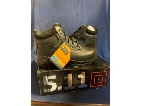 Tactical Gear - Boots/Shoes, Belts, Bags, Holsters, & Accessories at Absolute Online Auction featured photo 2