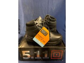 Tactical Gear - Boots/Shoes, Belts, Bags, Holsters, & Accessories at Absolute Online Auction featured photo 6