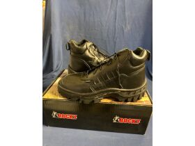 Tactical Gear - Boots/Shoes, Belts, Bags, Holsters, & Accessories at Absolute Online Auction featured photo 8