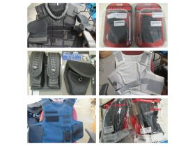 Tactical Gear - Boots/Shoes, Belts, Bags, Holsters, & Accessories at Absolute Online Auction featured photo 1