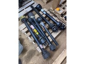 Construction and equipment parts Auction featured photo 1