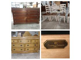 Executive Furniture Leasing And Huge Estate Auction( 2 Locations) featured photo 2