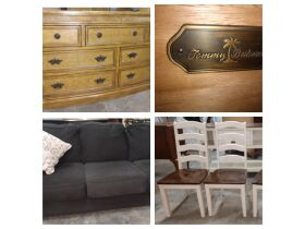Executive Furniture Leasing And Huge Estate Auction( 2 Locations) featured photo 5