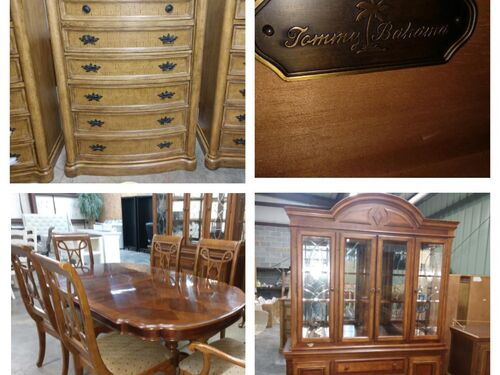 Executive Furniture Leasing And Huge Estate Auction( 2 Locations) featured photo