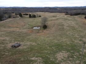 156 +/- Acre Farm at Absolute Auction featured photo 1