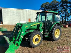 Bankruptcy Farm Equipment Auction featured photo 1