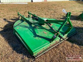 Bankruptcy Farm Equipment Auction featured photo 2
