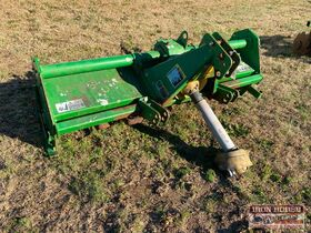 Bankruptcy Farm Equipment Auction featured photo 3