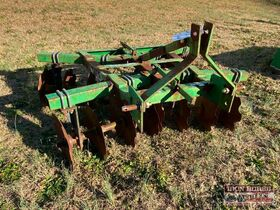 Bankruptcy Farm Equipment Auction featured photo 4