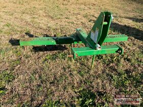 Bankruptcy Farm Equipment Auction featured photo 6