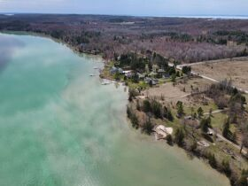 Torch Lake Vacant Land- 2.1 Acres- DNR Properties featured photo 1