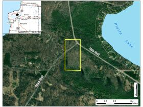 2 Tracts Vacant Land Near Sleeping Bear Dunes National Lakeshore- DNR Properties featured photo 4