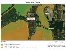 2 Tracts Vacant Land Near Sleeping Bear Dunes National Lakeshore- DNR Properties featured photo 3
