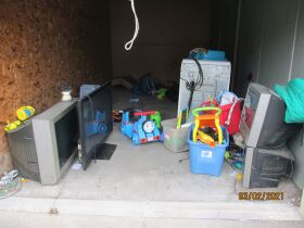 Mini Storage Liquidation Auction for Abandoned Units at Absolute Online Auction featured photo 5