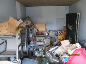Mini Storage Liquidation Auction for Abandoned Units at Absolute Online Auction featured photo 2