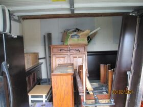 Mini Storage Liquidation Auction for Abandoned Units at Absolute Online Auction featured photo 9
