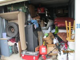 Mini Storage Liquidation Auction for Abandoned Units at Absolute Online Auction featured photo 3