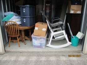 Mini Storage Liquidation Auction for Abandoned Units at Absolute Online Auction featured photo 12