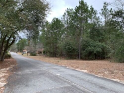 Residential Lot | Bacon Heights Subdivision featured photo