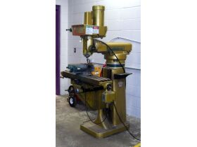 Belton School District Shop, Machine And Tool Auction featured photo 11