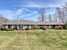 Corydon Brick Ranch Real Estate Online Only Auction featured photo 1