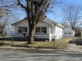 2 BEDROOM HOME - GARAGE - LOTS - Selling in 2 Parcels - Online Bidding Ends THUR, MARCH 4 @ 4:00 PM CST featured photo 2