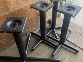 Surplus Restaurant Chairs, and Table Bases Closing February 12th featured photo 1