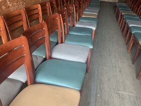 Surplus Restaurant Chairs, and Table Bases Closing February 12th featured photo 2