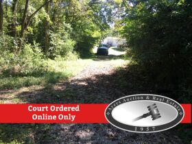 Court Ordered Online Only Auction - 2 tracts in Caryville, TN in 10 Day Raise Period featured photo 1