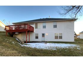 Wonderful Family Home In Springdale Estates Offered At Online Auction - Columbia, MO featured photo 8