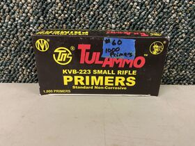 Spring Break Ammunition and Accessories Auction featured photo 9