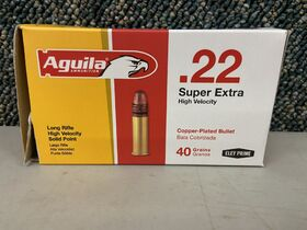 Spring Break Ammunition and Accessories Auction featured photo 10