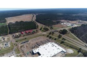 Commercial Real Estate Auction Forest, MS featured photo 4
