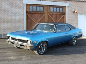 1970 Nova, Pumps, Signs and Collectibles featured photo 1