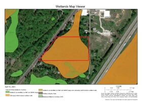 12+/- Acres Vacant Land, Red Arrow Hwy, Sawyer- DNR Properties featured photo 3