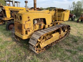 Foeste Antique Tractor Collection featured photo 2