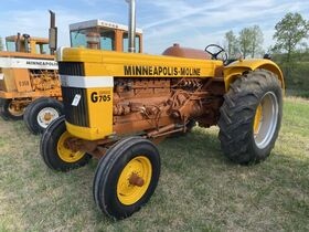 Foeste Antique Tractor Collection featured photo 4