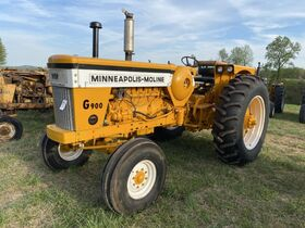 Foeste Antique Tractor Collection featured photo 5