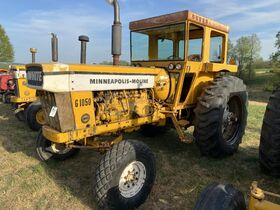 Foeste Antique Tractor Collection featured photo 6