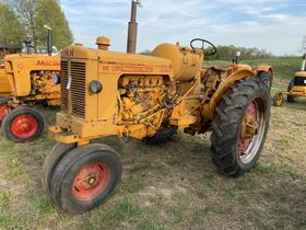 Foeste Antique Tractor Collection featured photo 7
