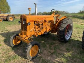 Foeste Antique Tractor Collection featured photo 9