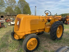 Foeste Antique Tractor Collection featured photo 10
