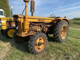 Foeste Antique Tractor Collection featured photo 12