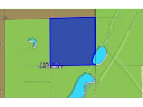 40A Vacant Land, Watersmeet Twp, Gogebic County- DNR Properties featured photo 3