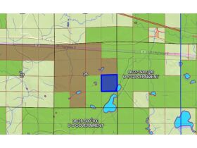 40A Vacant Land, Watersmeet Twp, Gogebic County- DNR Properties featured photo 4