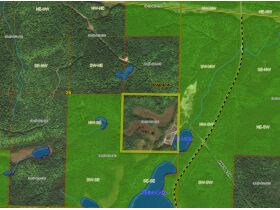 40A Vacant Land, Watersmeet Twp, Gogebic County- DNR Properties featured photo 2