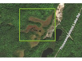 40A Vacant Land, Watersmeet Twp, Gogebic County- DNR Properties featured photo 1