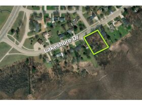 Forested Vacant Lot on Lakeshore Dr, Escanaba- DNR Properties featured photo 1