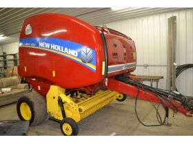 Livestock Equipment and Shop Reduction Auction featured photo 1