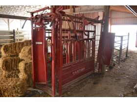 Livestock Equipment and Shop Reduction Auction featured photo 2